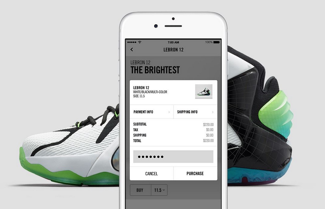 Nike SNKRS App keeps kicks collectors in the know – SOLE ...