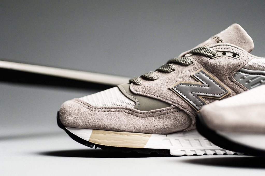 New Balance M998CEL Connoisseur Guitar 3
