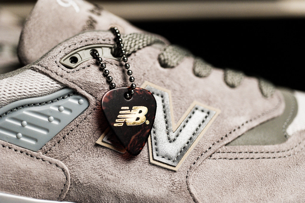 New Balance M998CEL Connoisseur Guitar 6