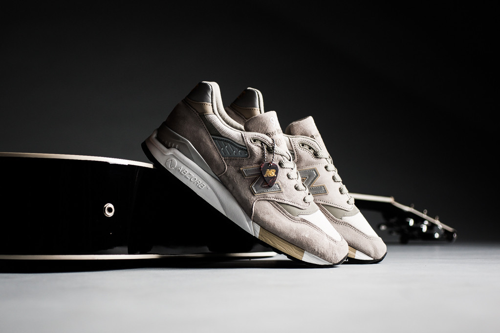 New Balance M998CEL Connoisseur Guitar