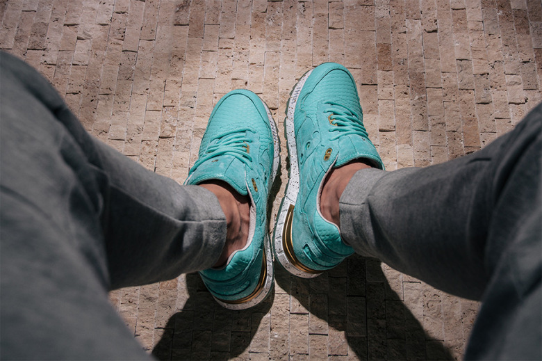 epitome saucony shadow 5000 righteous one 4