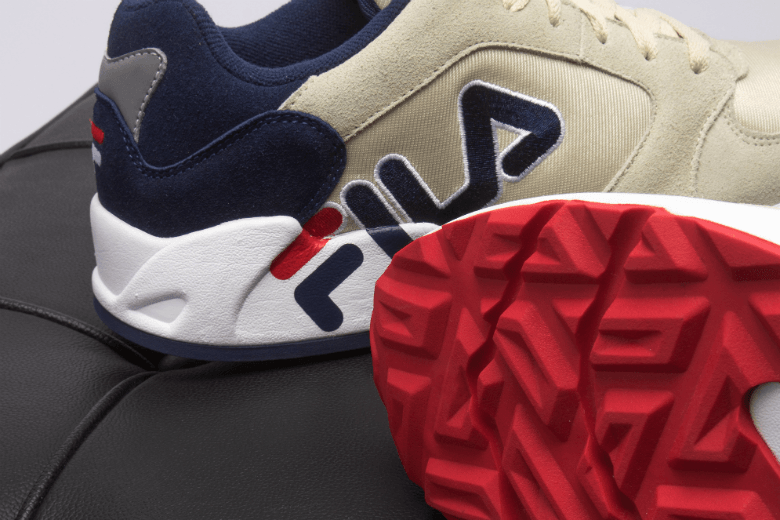 Fila relay pack 2