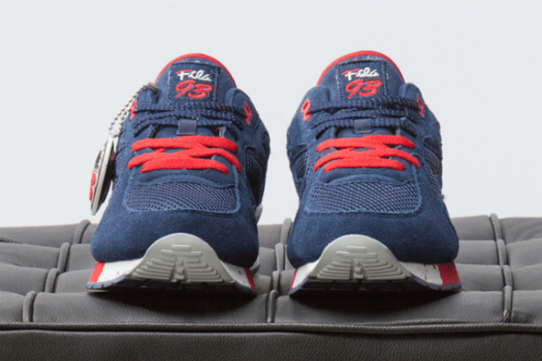 Fila relay pack 5