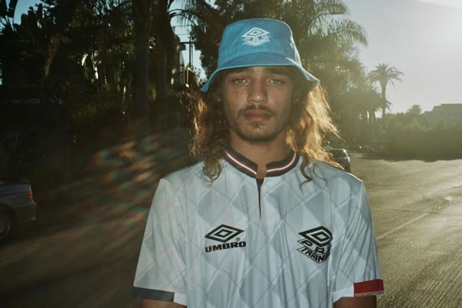 The Rig Out x UMBRO Pro Training Collection 2