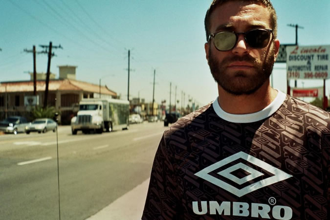 The Rig Out x UMBRO Pro Training Collection 3