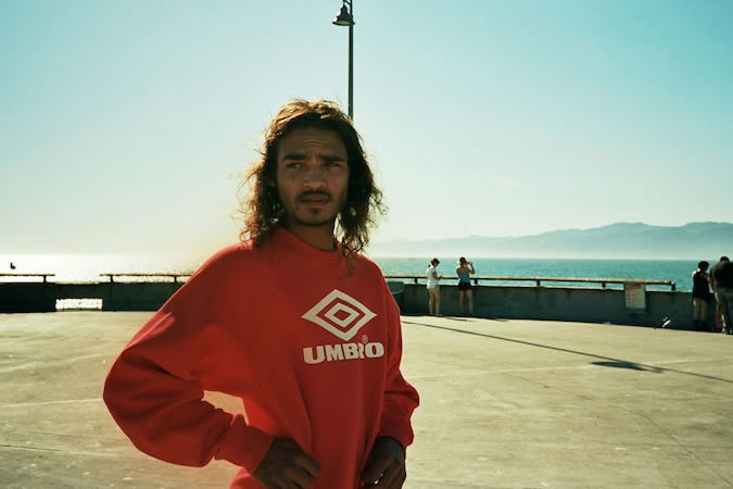 The Rig Out x UMBRO Pro Training Collection 8
