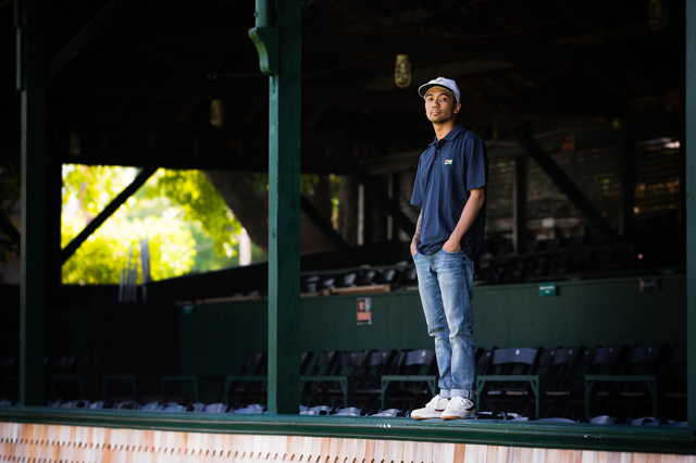 ATP Newport Capsule collection  10