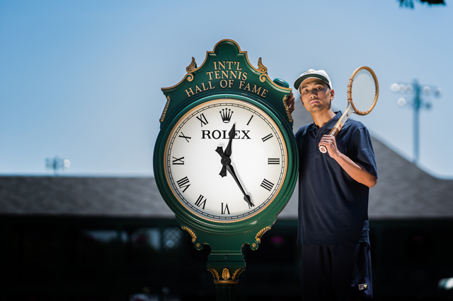 ATP Newport Capsule collection 12