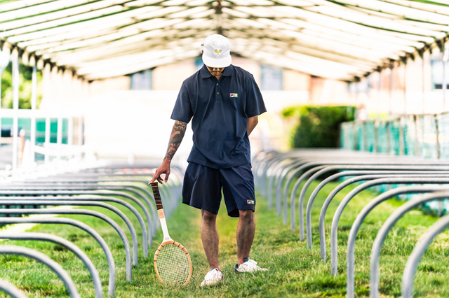 ATP Newport Capsule collection 2