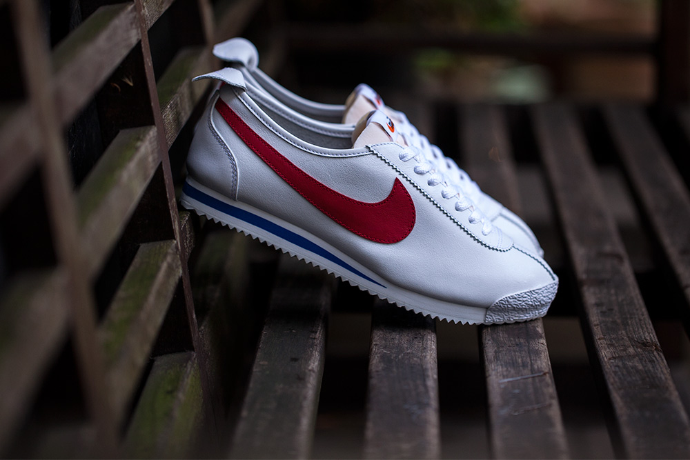 cdd8915d76a1 Nike resurrects the 1972 Cortez – SOLE   SHAPE®