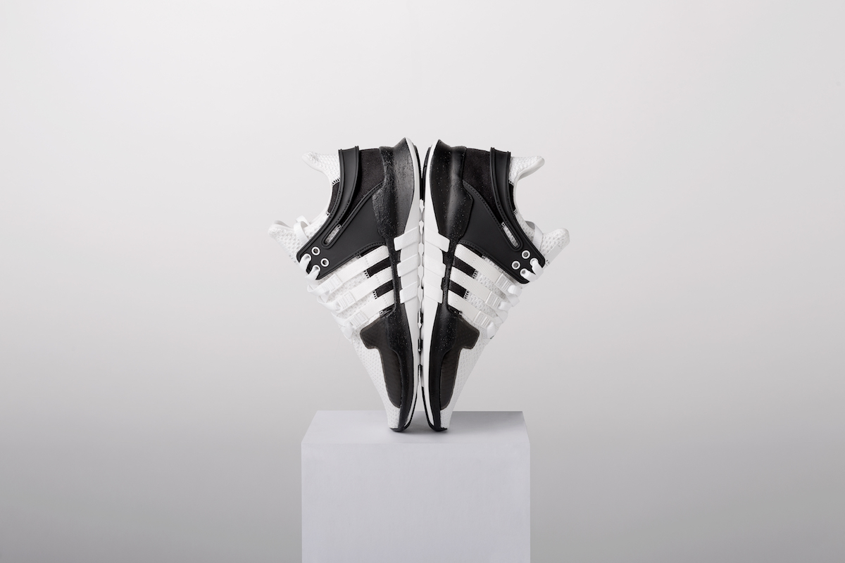 """Taxi Humano Enfriarse  adidas Consortium EQT ADV SUPPORT """"910"""" Limited Edition – SOLE & SHAPE®"""