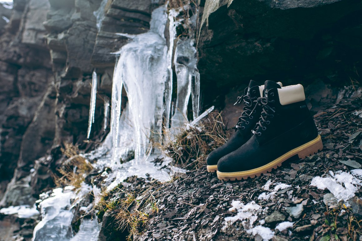 29508d93d43 Photos courtesy of Tyler Mansour. ShareTweetSubscribe.  Categories COLLECTION INTERNATIONAL NEWS. Tags  aspen · keith · kith nyc · ronnie  fieg · timberland
