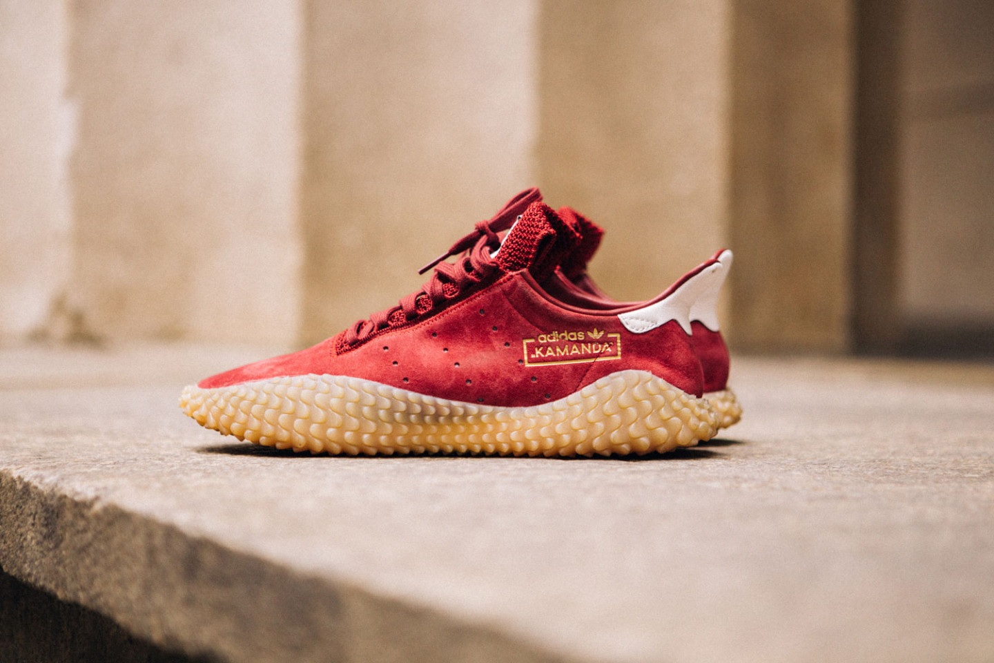 new style bee86 60714 A closer look to adidas x C.P. Company collaboration