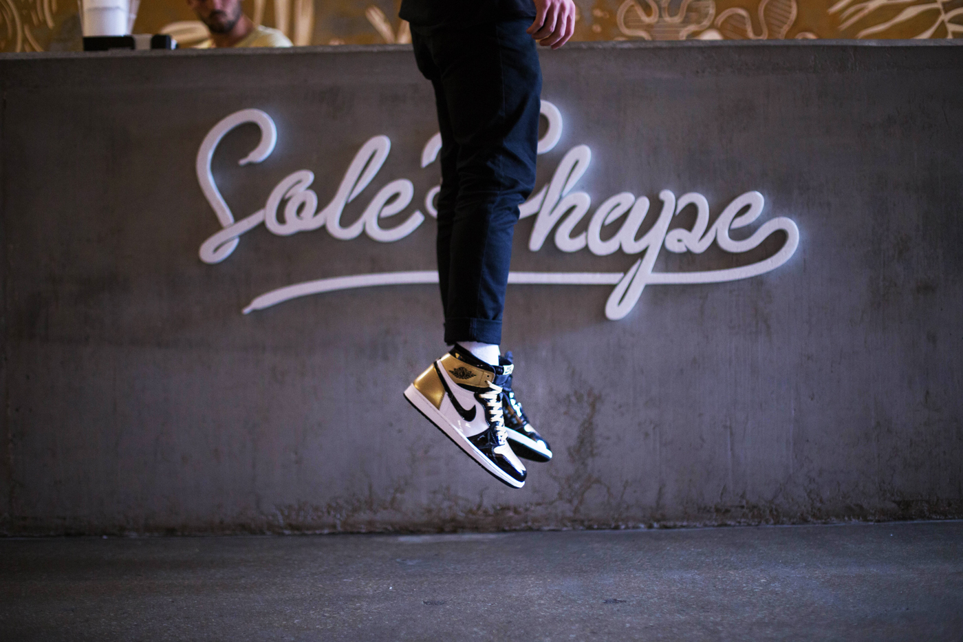 38ae0925ba Recap: Here's what went down at SOLE & SHAPE #5