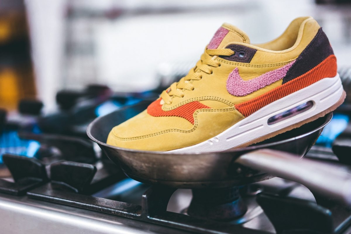 Nike Air Max 1 Bacon CD7861-700 release date price SOLE AND SHAPE