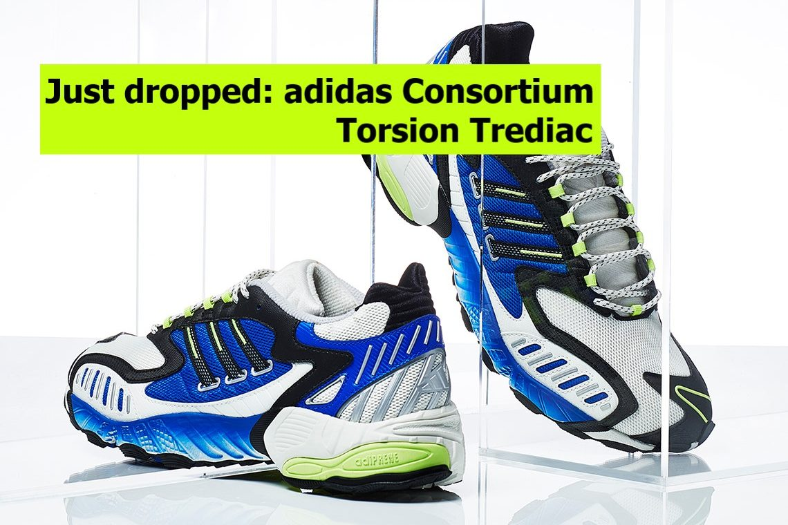 Adidas Torsion TRDC EE7999 off white core black solar yellow SOLE AND SHAPE release date price