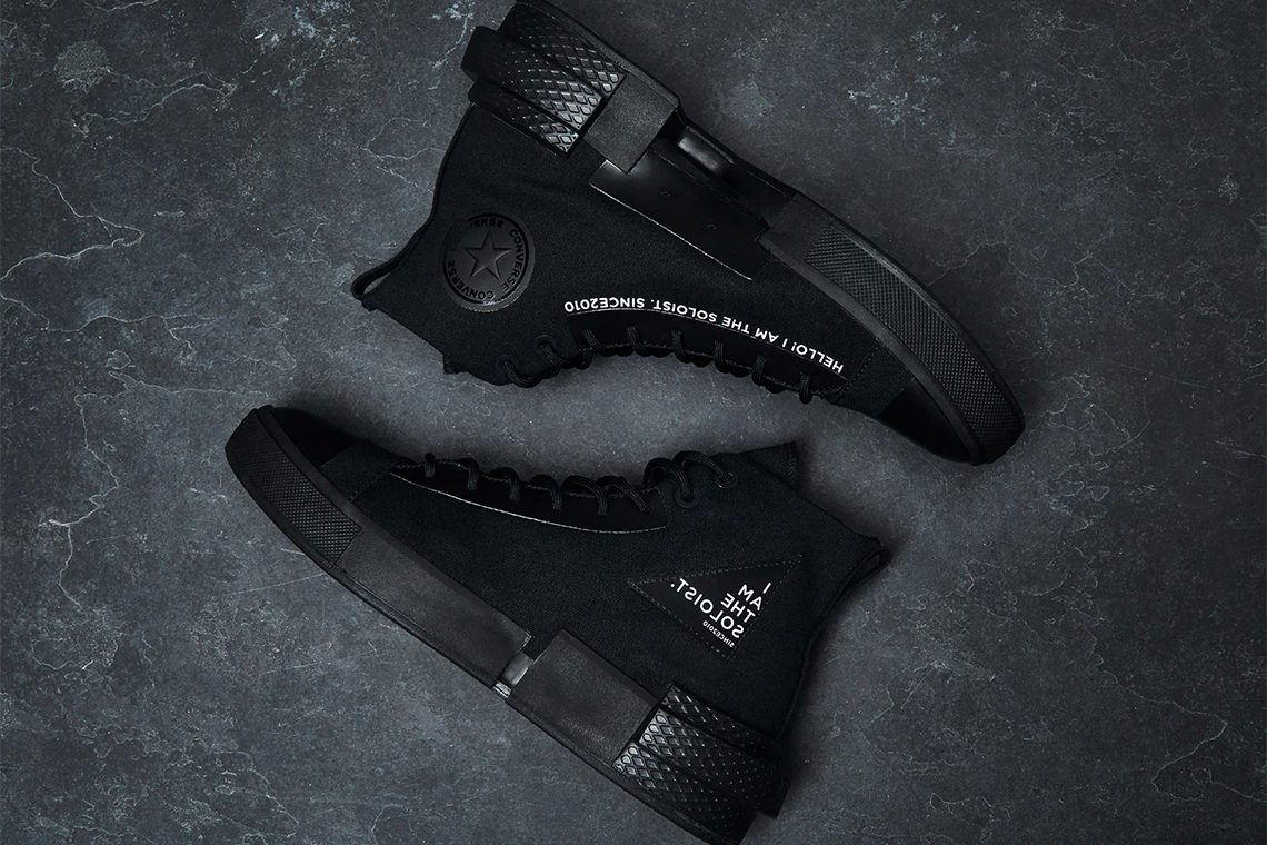 TAKAHIROMIYASHITA The Soloist Converse CX Disrupt Release Date price buy now